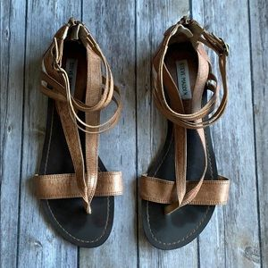 Steve Madden Sandals size 9.5